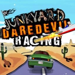 Junkyard Daredevil Racing