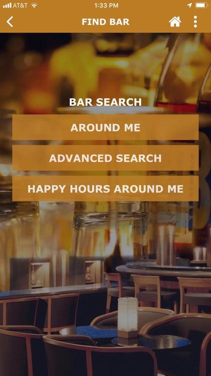 American Bars screenshot-9