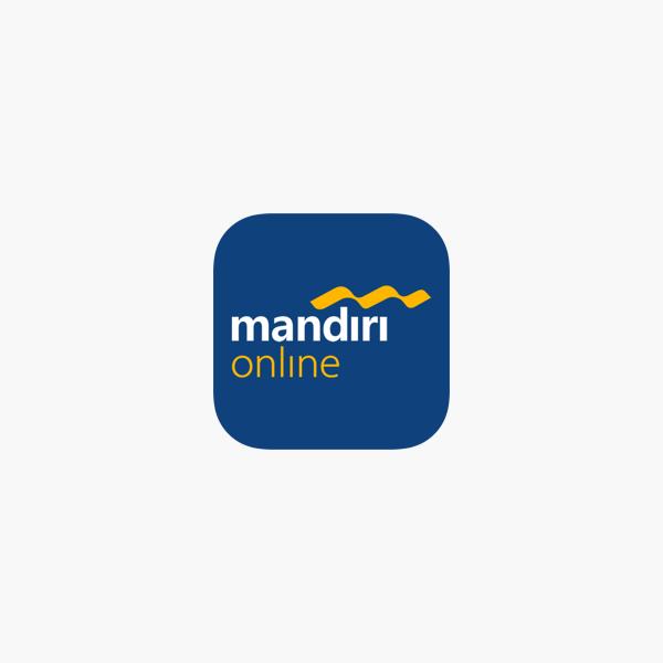 Mandiri Online Dans L App Store