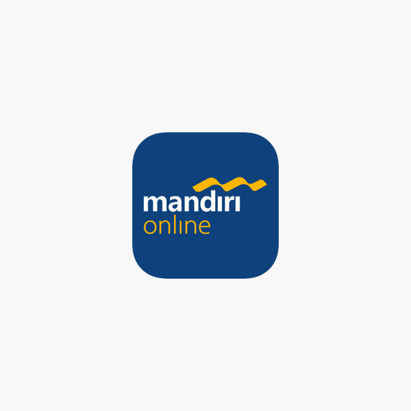 Mandiri Online On The App Store