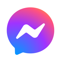 Messenger - Facebook, Inc. Cover Art