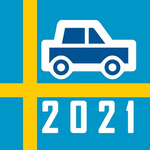 Ta Körkort 2021