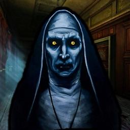 Scary Nun Evil Granny House