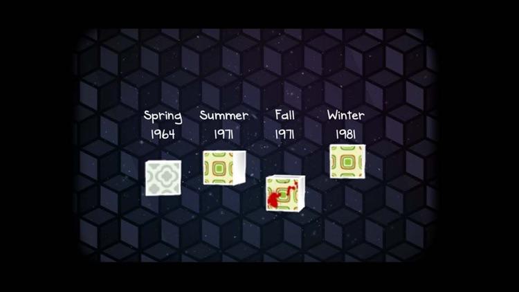 Cube Escape: Seasons screenshot-3