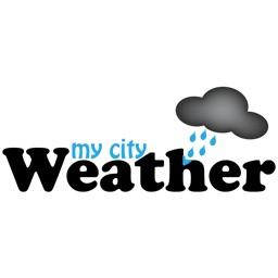 MyCity Weather