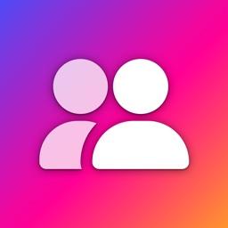 Followers for Instagram: Track