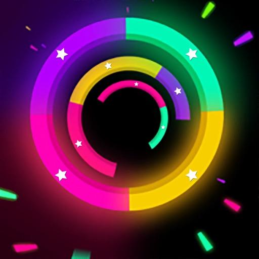 Galaxy Color Tubes