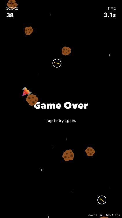 Space's Fight screenshot-4