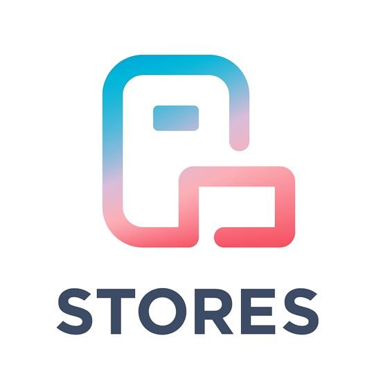 STORES 決済アプリ アイコン