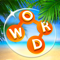 App Icon for Wordscapes App in Qatar App Store