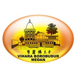 Vihara Borobudur