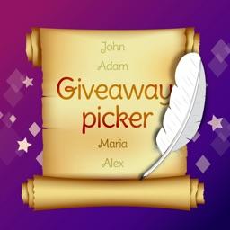 Random Giveaway Picker PRO™