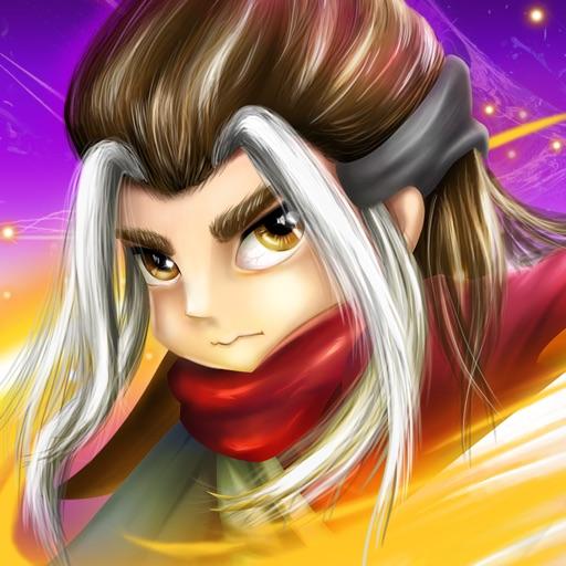Swordsman Rush : Run and Jump
