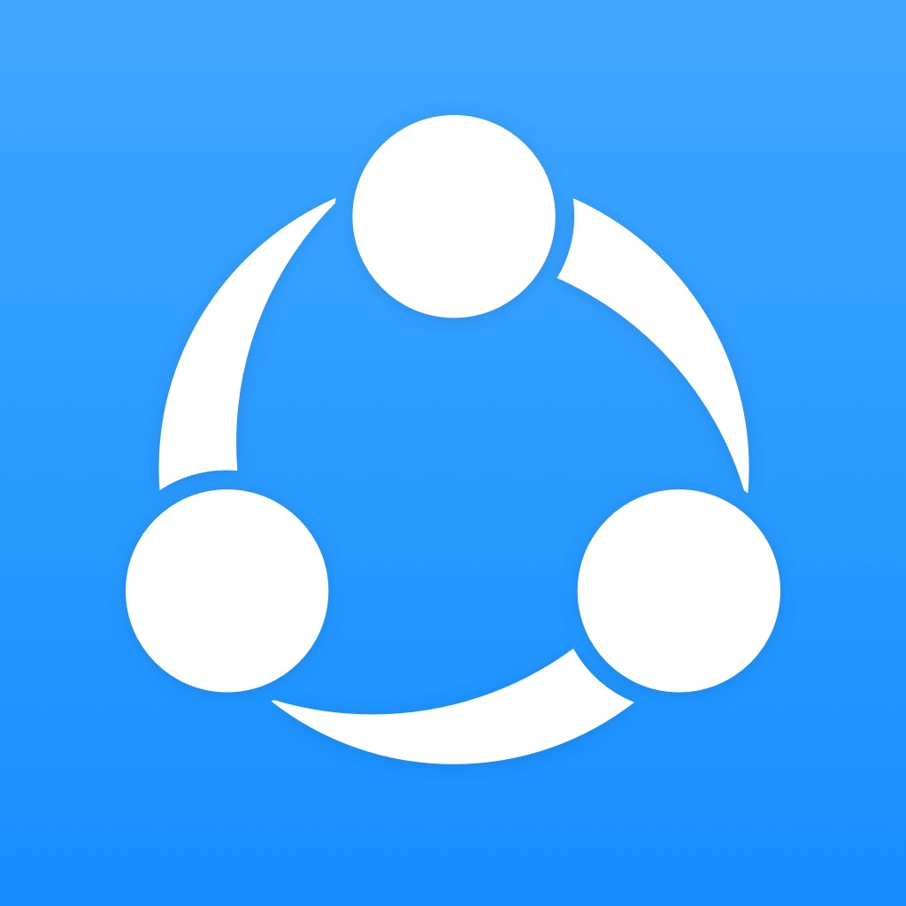 SHAREit - Connect & Transfer