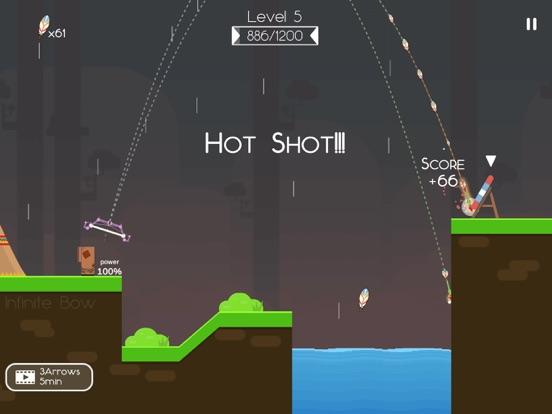 InfiniteBow screenshot 16