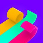 Color Roll 3D Hack Online Generator