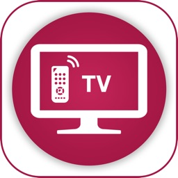 Smart Remote Control for LG TV