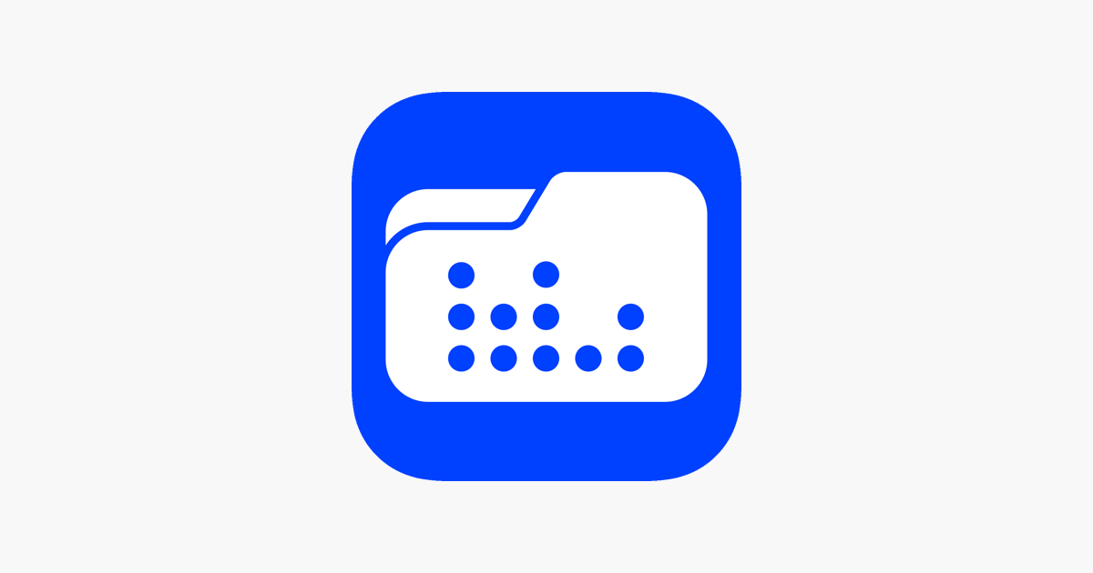 MyMedia - File Manager в App Store