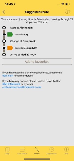 metrolink app download free