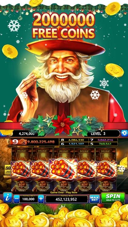 Vegas Casino Slots - Mega Win screenshot-5