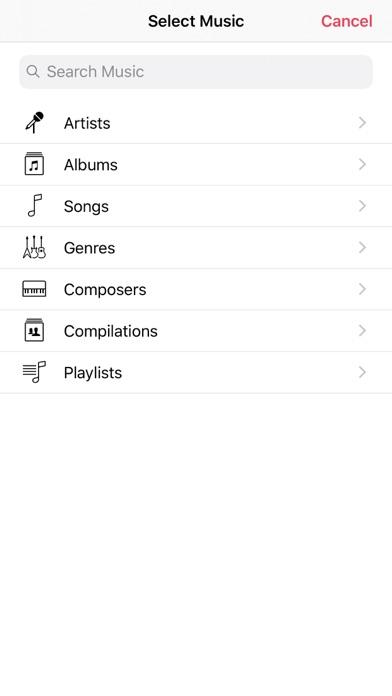 Screenshot for KARAOKE GYM in Kazakhstan App Store