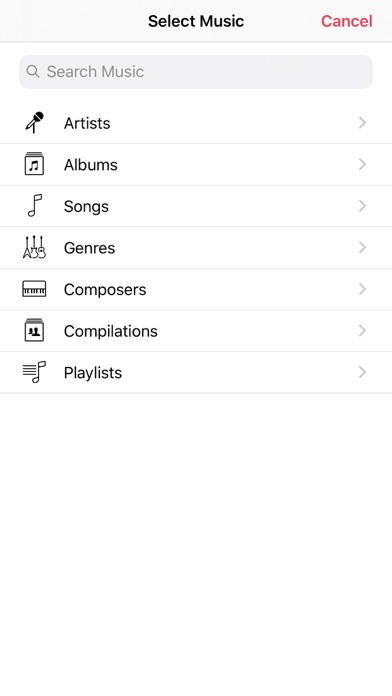 Screenshot for KARAOKE GYM in Egypt App Store
