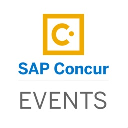 SAP Concur Events 2019 by Concur