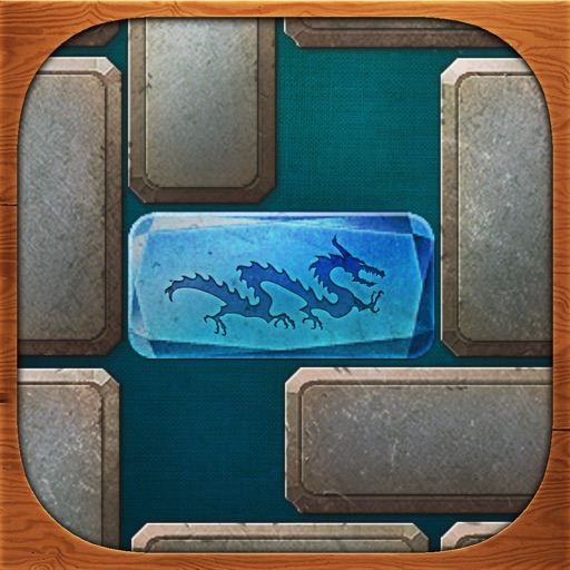 Blue Block for iPad