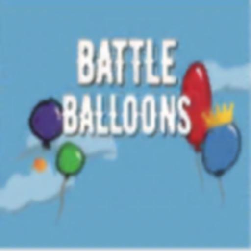 Battle Balloons AR