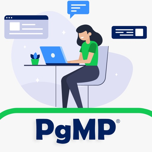 PgMP Exam Test Preparation Q&A icon