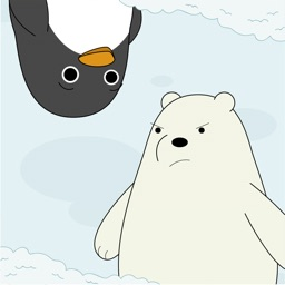 Penguins & Polar Bears
