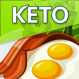 KETO Diet Recipes PRO Low-Carb