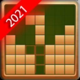 Blocks Puzzle 2021