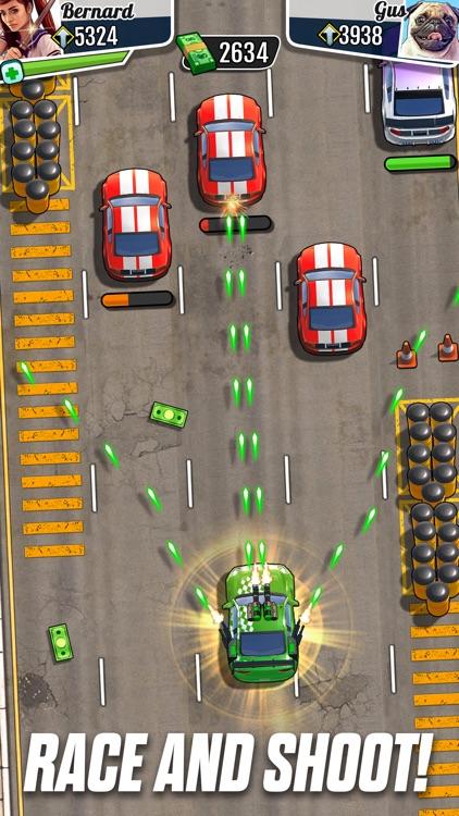 Fastlane: Fun Car Racing Game screenshot-0