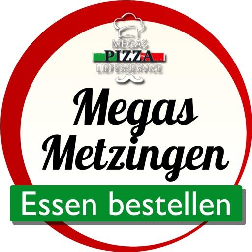 Megas Pizza Metzingen