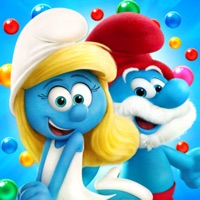 Smurfs Bubble Shooter Game Hack Coins Generator online