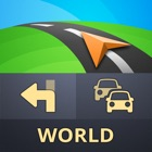 Sygic World: GPSナビゲーション icon