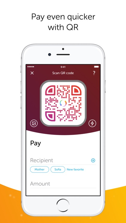 Swish payments screenshot-3