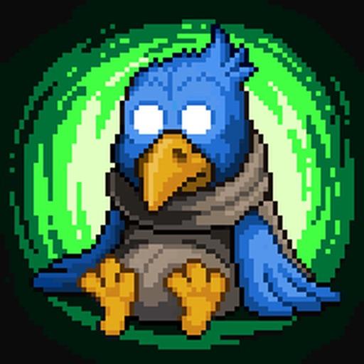 Bluebird of Happiness iOS App