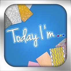 Today I'm…