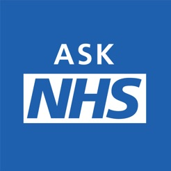 Ask NHS - Virtual Assistant on the App Store