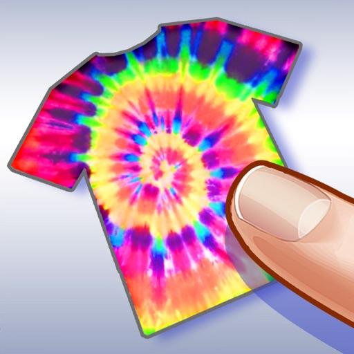 Dye it 3D - N T-shirt Master