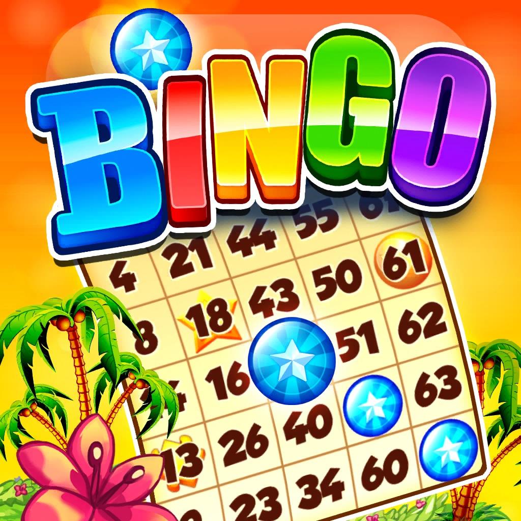 Bingo Story Live Bingo Games hack