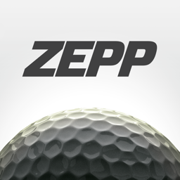 Ícone do app Zepp Golf