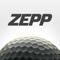 App Icon for Zepp Golf App in Denmark IOS App Store