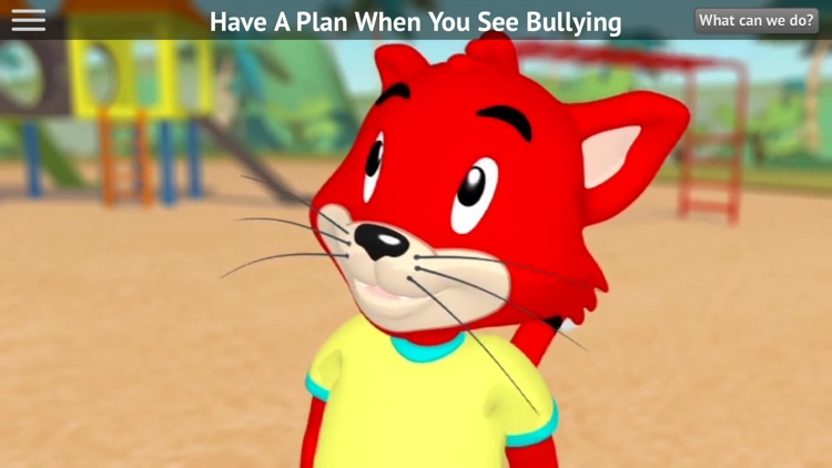 Stand Up to Bullying screenshot-3