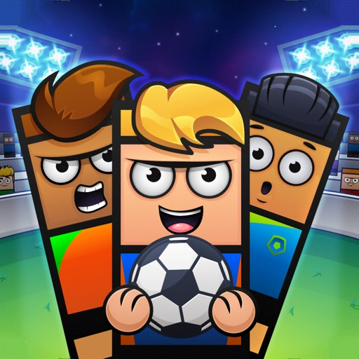 Pinball Soccer Challenge icon