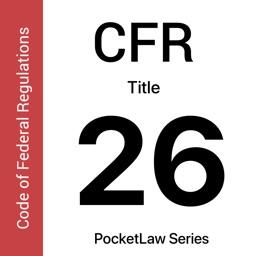CFR 26 by PocketLaw