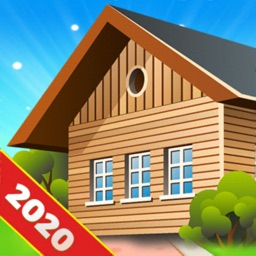 Home Design Chef Cooking Games