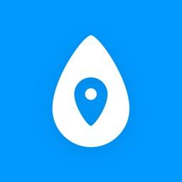 dropdrop - Local Messenger
